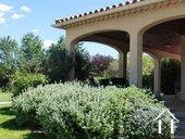 Villa met zwembad en uitzicht nabij fietspad in AOC-streek Ref # 11-2393 foto 6