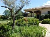 Villa met zwembad en uitzicht nabij fietspad in AOC-streek Ref # 11-2393 foto 10