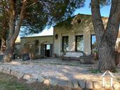 Elegant landgoed tussen Montpellier en Sète Ref # 11-2407 foto 1