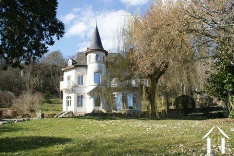 Bijzonder karaktervol huis