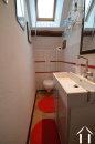 Karakteristiek huis met 2 gastenkamers in apart huisje Ref # BH5023V foto 11 toilet upstairs in main house