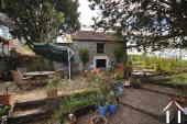 Karakteristiek huis met 2 gastenkamers in apart huisje Ref # BH5023V foto 20 garden shed