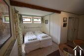 Karakteristiek huis met 2 gastenkamers in apart huisje Ref # BH5023V foto 13 downstairs bedroom