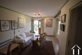Karakteristiek huis met 2 gastenkamers in apart huisje Ref # BH5023V foto 14 downstairs sitting room