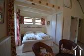 Karakteristiek huis met 2 gastenkamers in apart huisje Ref # BH5023V foto 18 upstairs bedroom