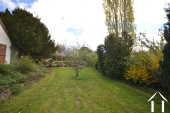 Karakteristiek huis met 2 gastenkamers in apart huisje Ref # BH5023V foto 23 Garden to the side
