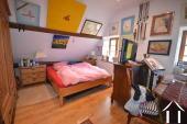 Karakteristiek huis met 2 gastenkamers in apart huisje Ref # BH5023V foto 10 second of two bedrooms in main house