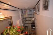 Karakteristiek huis met 2 gastenkamers in apart huisje Ref # BH5023V foto 7 downstairs shower room