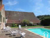 Mooi huis met zwembad in wijndorp Ref # MB1162S foto 18