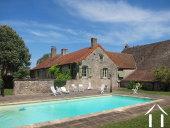 Mooi huis met zwembad in wijndorp Ref # MB1162S foto 5