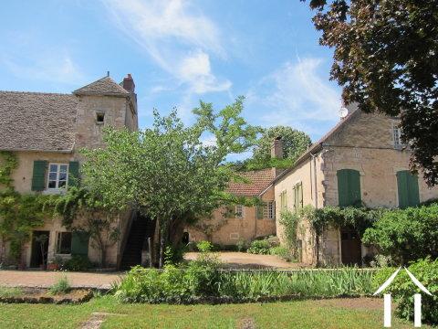 Mooi huis met zwembad in wijndorp Ref # MB1162S Hoofd foto Ger Haubtbild