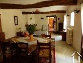 Zeer charmant huis met schuren en een patio Ref # RT5039P foto 7 Second stiing and dining room