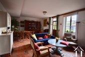 salon of guest house 2