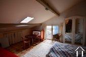 Maison de maitre met 3 gasten huizen op 1,3 ha grond Ref # BH5009V foto 23