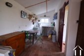 kitchen of guest house 3