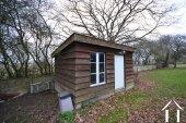 Maison de maitre met 3 gasten huizen op 1,3 ha grond Ref # BH5009V foto 36