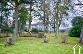 Maison de maitre met 3 gasten huizen op 1,3 ha grond Ref # BH5009V foto 32