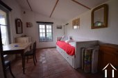 Maison de maitre met zwembad, tennis op een hectare Ref # BH5010V foto 10 Studio