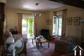 Charmant huis, zwembad en prachtig uitzicht Ref # RT4887P foto 4 Living room