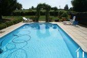 Charmant huis, zwembad en prachtig uitzicht Ref # RT4887P foto 14 Pool & Garden