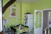 Charmant huis, zwembad en prachtig uitzicht Ref # RT4887P foto 6 kitchen dining