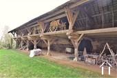 13 tot 19de eeuw kasteel, op 15 hectare, zuid bourgogne Ref # JP5016S foto 25