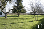 Herenhuis met 7 kamers en een gite Ref # CR5002BS foto 21 The garden