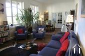 Herenhuis met 7 kamers en een gite Ref # CR5002BS foto 3 Living-Dining