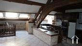 Ruim dorpshuis met karakter Ref # JB7037P foto 6 Spacious kitchen with dining area