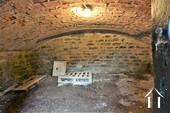 Gerenoveerde boerderij met 5 slaapkamer en mooi uitzicht Ref # JP5012S foto 14 vaulted cellar under the kitchen