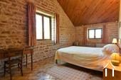 Gerenoveerde boerderij met 5 slaapkamer en mooi uitzicht Ref # JP5012S foto 4 character bedroom