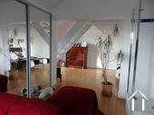 Modern huis met veel daglicht en zwembad. Omgeving Beaune. Ref # CR5036BS foto 16 Chambre en suite