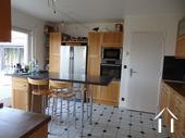 Modern huis met veel daglicht en zwembad. Omgeving Beaune. Ref # CR5036BS foto 2 Cuisine