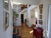 Modern huis met veel daglicht en zwembad. Omgeving Beaune. Ref # CR5036BS foto 14 Espace de vie-3