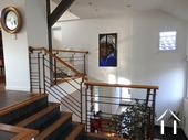 Modern huis met veel daglicht en zwembad. Omgeving Beaune. Ref # CR5036BS foto 13 Escaliers