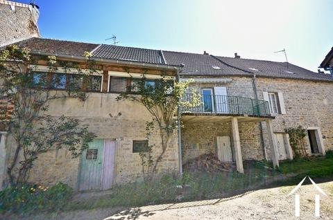 Twee huizen met een schuur Ref # BH5042V
