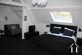 19e eeuws kasteeltje met gîtes en chambres d'hotes Ref # RP5062M foto 13 Suite