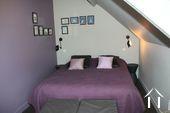 19e eeuws kasteeltje met gîtes en chambres d'hotes Ref # RP5062M foto 16 Gastenkamer