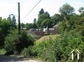 19e eeuws kasteeltje met gîtes en chambres d'hotes Ref # RP5062M foto 4 In het groen