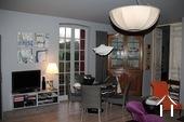 19e eeuws kasteeltje met gîtes en chambres d'hotes Ref # RP5062M foto 20 Privé woonkamer