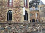 19e eeuws kasteeltje met gîtes en chambres d'hotes Ref # RP5062M foto 3 Detail
