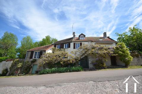 Huis met veel karakter met prachtig uitzicht en gastenhuis Ref # CR4749BS Hoofd foto Ger Haubtbild
