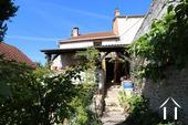 Gezellig huis in de Haute Cotes de Nuits Ref # CR5105BS foto 1 Nest in Arcenant