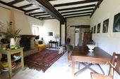 Gezellig huis in de Haute Cotes de Nuits Ref # CR5105BS foto 2 Living room