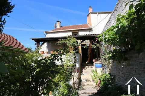 Gezellig huis in de Haute Cotes de Nuits Ref # CR5105BS Hoofd foto Ger Haubtbild