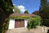 Huis met uitzicht en veel potentieel Ref # BH5033V foto 5 Garage et grange
