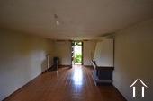 Huis met uitzicht en veel potentieel Ref # BH5033V foto 6 salon avec poil a bois, en plus de climatisation reversible