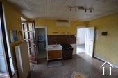 Huis met uitzicht en veel potentieel Ref # BH5033V foto 7 cuisine