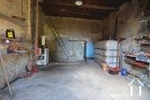 Huis met uitzicht en veel potentieel Ref # BH5033V foto 12 Grange abec chaudiere au fuel recent