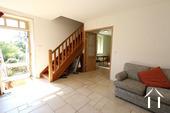 Leuk huis in zeer rustige omgeving   Ref # CR4856BS foto 7 Living